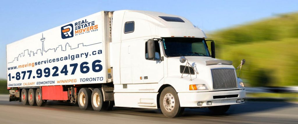 Calgary office moving, Calgary office movers