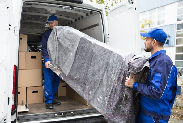 furniture removals Calgary